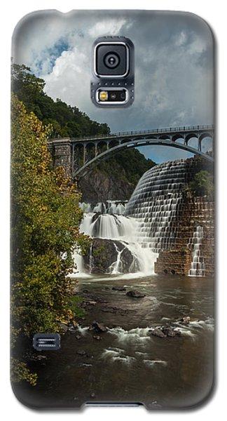 Croton Dam Summer 1 Galaxy S5 Case