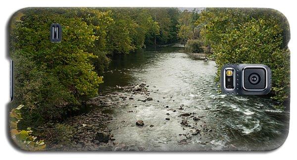 Croton River 1 Galaxy S5 Case
