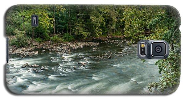 Croton River 2 Galaxy S5 Case