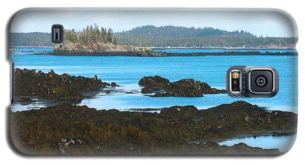Crow Island Bay Of Fundy Nb Galaxy S5 Case
