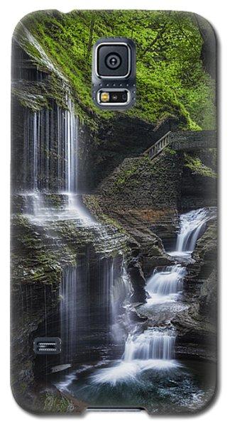 Crown Jewel Galaxy S5 Case