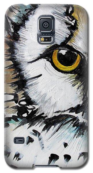 Crown Galaxy S5 Case