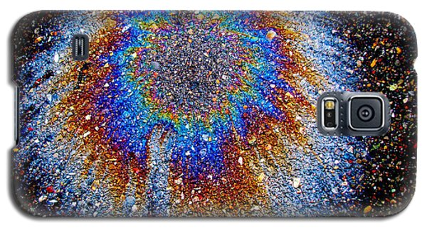 Crown Of Creation Galaxy S5 Case