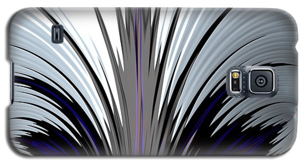 Cruella De Vil Galaxy S5 Case