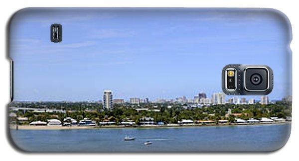 Cruising Fort Lauderdale Galaxy S5 Case