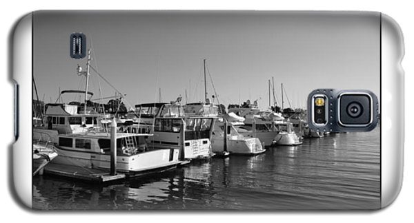 Galaxy S5 Case featuring the digital art Cruising San Diego Style 2 by Kirt Tisdale