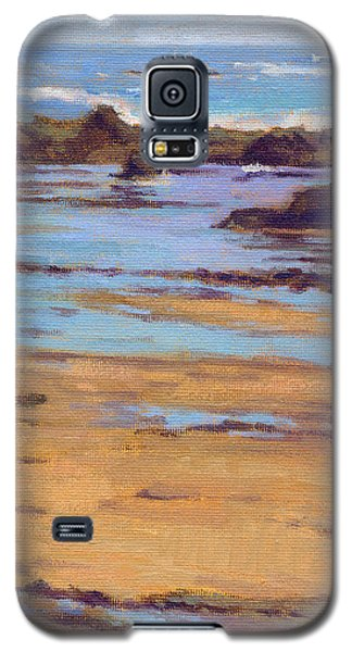 Crystal Cove Galaxy S5 Case