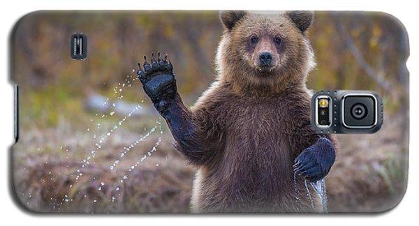 Cub Scouts Honor  Galaxy S5 Case