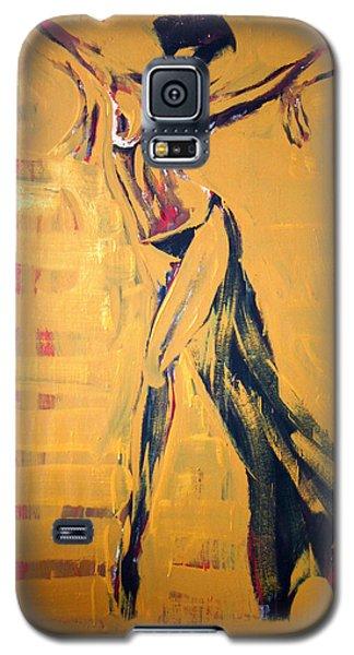 Cuba Rhythm Galaxy S5 Case