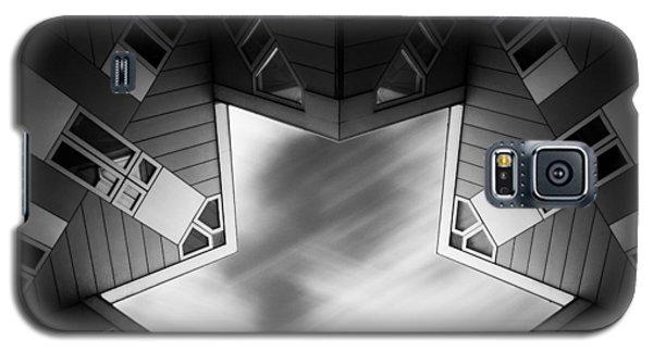 Cubic Star Galaxy S5 Case