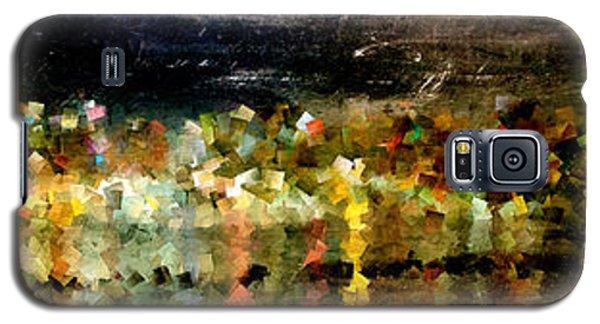 Cubist Bay Galaxy S5 Case by Andrea Barbieri
