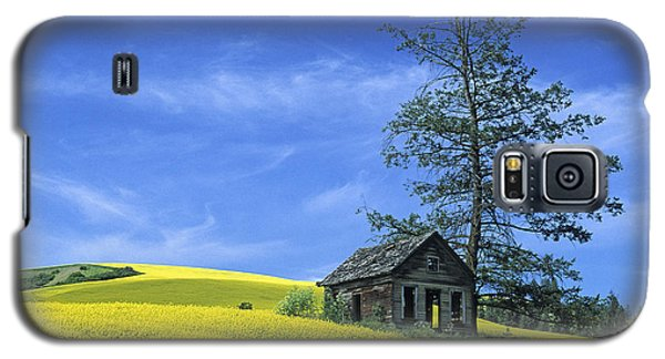 Culdasac Homestead Galaxy S5 Case