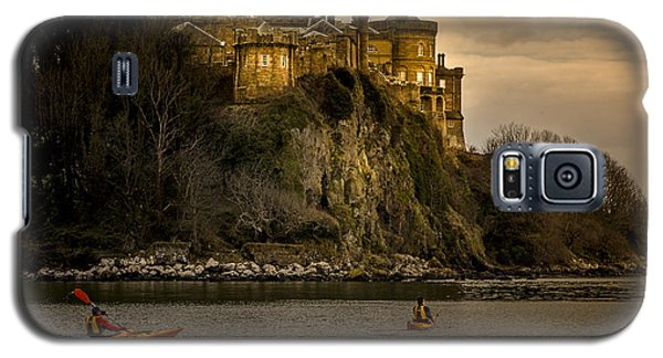 Culzean Castle Scotland Galaxy S5 Case