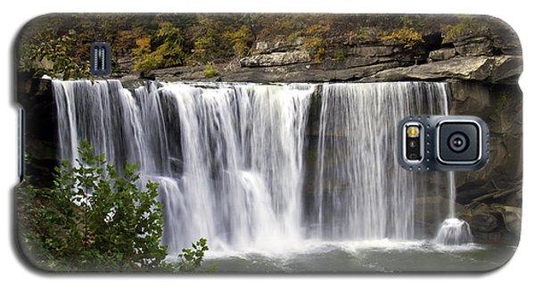 Cumberland Falls H Galaxy S5 Case