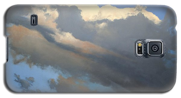 Cumulus 2 Galaxy S5 Case by Cap Pannell