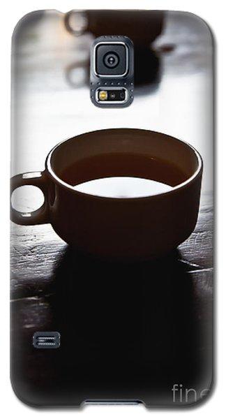 Cup Of Joe Galaxy S5 Case