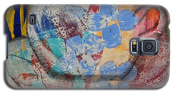 Cuppa Luv Galaxy S5 Case