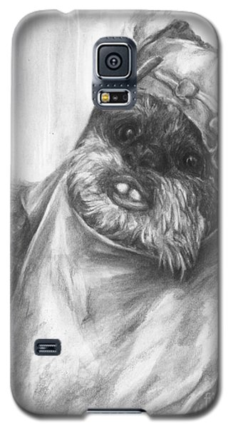 Curious Wicket Galaxy S5 Case