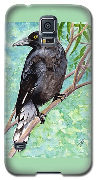 Currawong Galaxy S5 Case