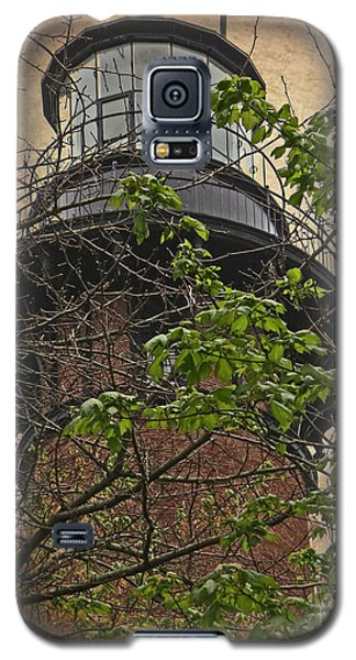 Currituck Light House Galaxy S5 Case