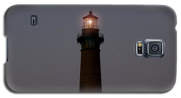 Galaxy S5 Case featuring the photograph Currituck Lighthouse by Greg Reed