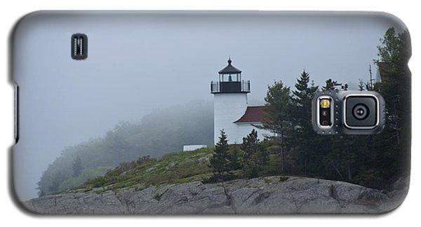 Curtis Island Lighthouse Galaxy S5 Case