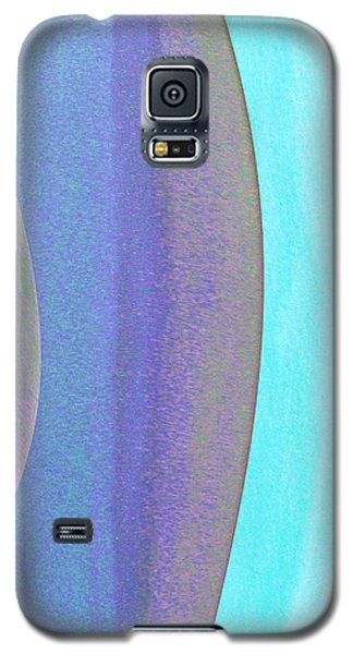 Curves1 Galaxy S5 Case by Stephanie Grant