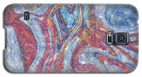 Cushion 3 Galaxy S5 Case