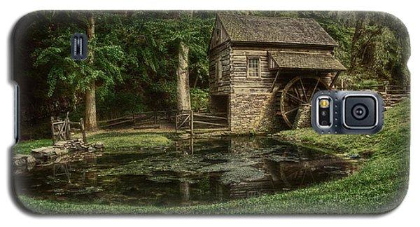 Cuttalossa Farm In Summer I Galaxy S5 Case