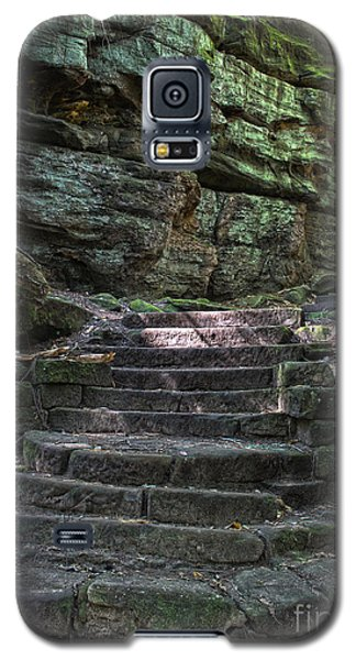 Cuyahoga Valley National Park Galaxy S5 Case by Jeannette Hunt