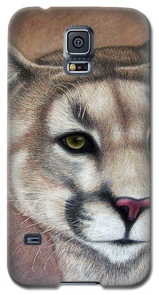 Cy Galaxy S5 Case