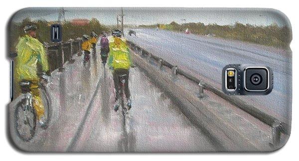 Cycle Club Galaxy S5 Case
