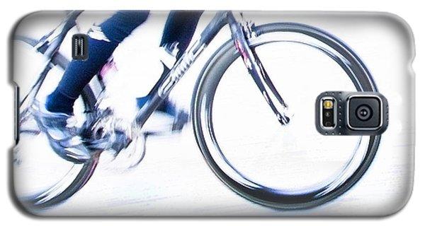 Cycling Galaxy S5 Case