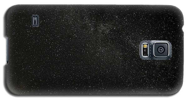 Galaxy S5 Case featuring the photograph Cygnus  Deneb  Vega by Greg Reed