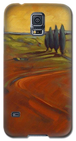 Cypress Hills 3 Galaxy S5 Case