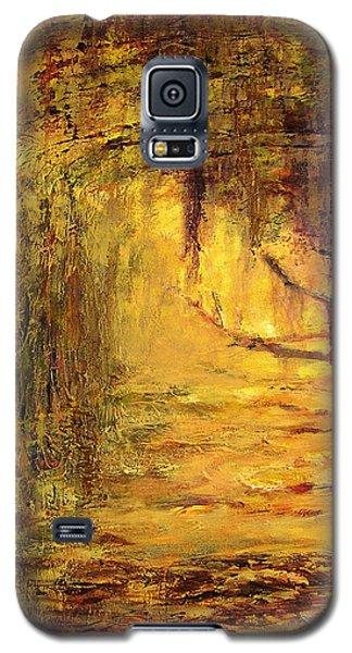 Cypress Galaxy S5 Case