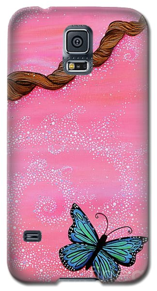 Cypress Wand Galaxy S5 Case