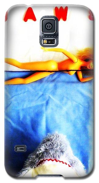 Da Dum...da Dum... Galaxy S5 Case