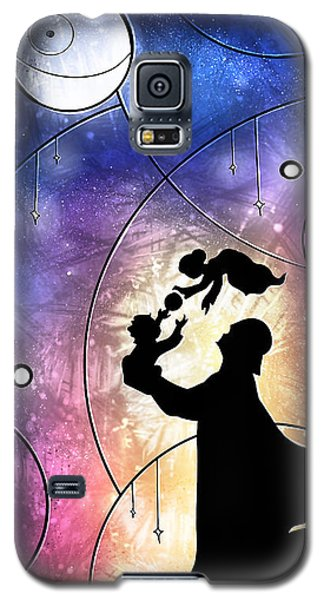 Darth Daddy Galaxy S5 Case