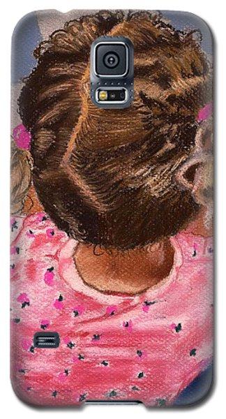 Daddy Did It Galaxy S5 Case