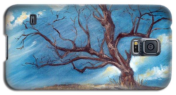 Daddy's Tree Galaxy S5 Case