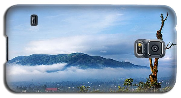 Dai Binh Mountain Galaxy S5 Case