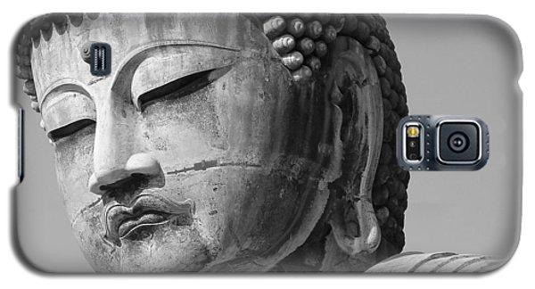 Daibutsu 2 Galaxy S5 Case by Larry Knipfing