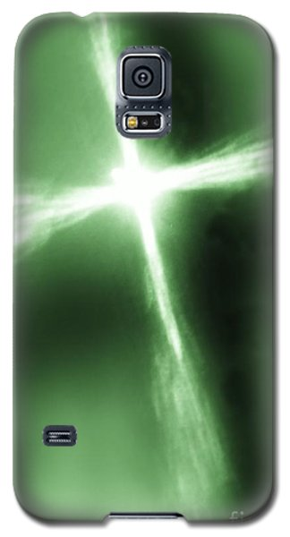 Daily Inspiration Ll Galaxy S5 Case by Robin Coaker