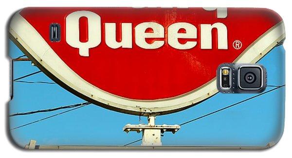 Dairy Queen Sign Galaxy S5 Case