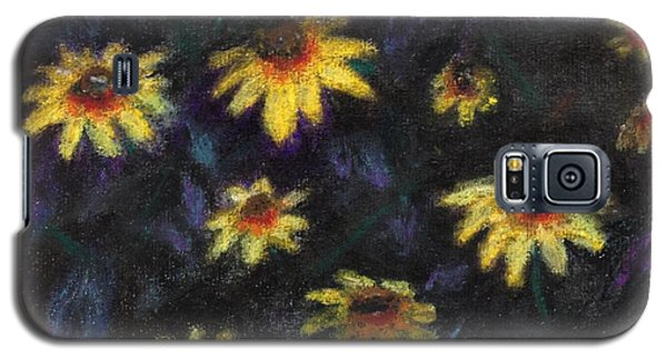 Daisies Galaxy S5 Case by Stan Tenney