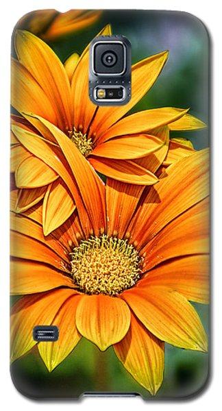 Daisy Blend Galaxy S5 Case