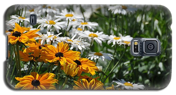 Daisy Fields Galaxy S5 Case