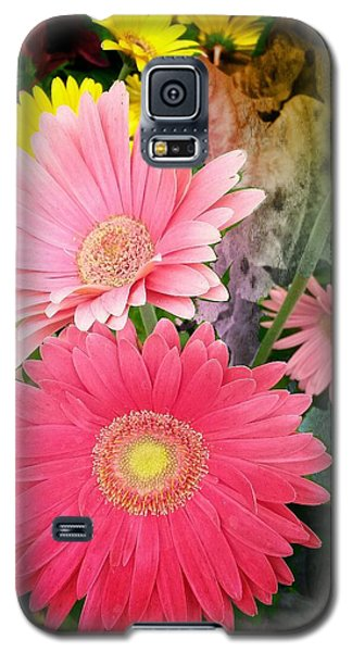Daisy Jazz Galaxy S5 Case