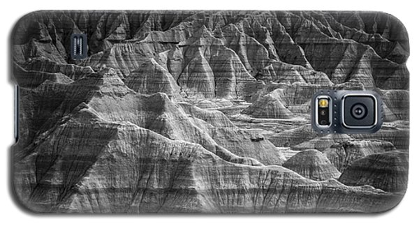 Dakota Badlands Galaxy S5 Case